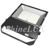 China Sleek Design 100W Outdoor LED Flood Lights ,  SMD 3030 LED Floodlights wholesale