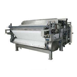 China Integrative Belt Filter Press on sale