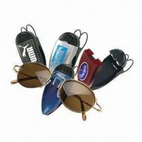China Promotional Car Sunglass Clips wholesale