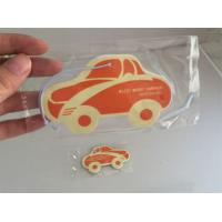 China Multi Fragrance Hanging Paper Air Freshener Fashion Design 4 Color Printing wholesale