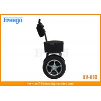 China Electric Stand Up Segway Electric Scooter For Adults , 2 Remote Control wholesale