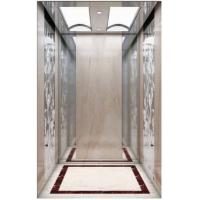 China Safety Fuji Passenger Elevator / Residential Passenger Lifts For Shipping Mall wholesale