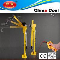 China Mobile truck mounted crane manufacturer wholesale