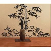 China Designer Tree Wall Flower Stickers G045 / Decal Wall Stickers wholesale