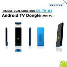China HD Smart Android TV Dongle / Google TV Box wholesale