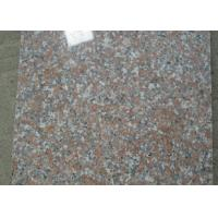 China G969 China's Red Yongding Red polised Red Granite Porcelain Thin Wall Tile Xy902L on sale