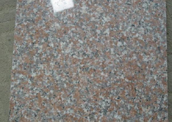Quality G969 China's Red Yongding Red polised Red Granite Porcelain Thin Wall Tile Xy902L for sale