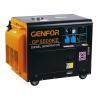 Buy cheap 7KW Silent Diesel Generator 100% Standard Power Output Genset Powered Machine from wholesalers