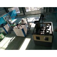 China 12000 BPH Pure Water Manufacturing Machine , Mineral Water Production Plant 6.57 KW on sale