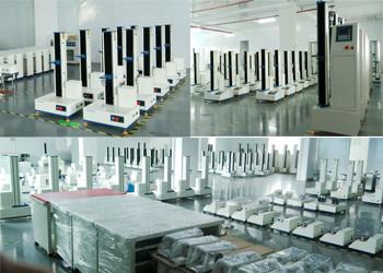 Dongguan Kejian Instrument Co., Ltd