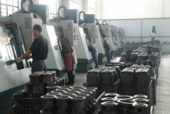 Jiangsu Hengyuan Hydraulic Co.,Ltd