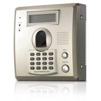 China RS485 fingerprint door access control system on sale