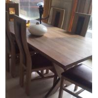 sell  period furniture oak  dining hall   table