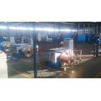 China Tinned Copper Wire Twisting Machine 5.5Kw For Medical Equipment / Aerosapce wholesale