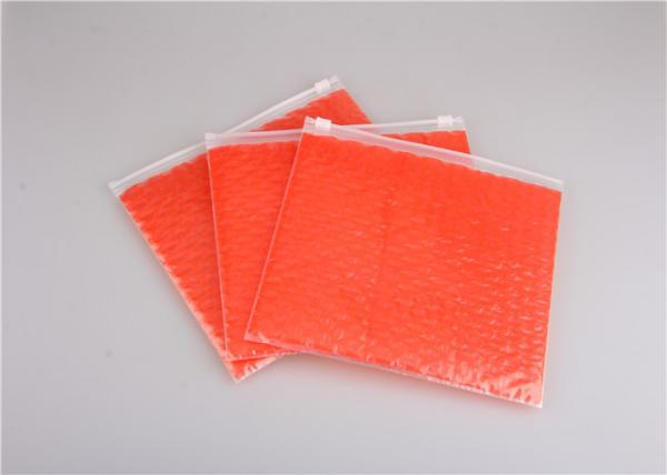 Quality Colored Anti Static Bubble Mailing Bags / Air Bubble Bag Puncture Resistant for sale