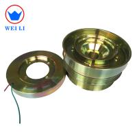 Buy cheap bus ac compressor Clutch bus air conditioning parts for hispacold from wholesalers