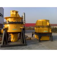China Industrial Coal Gyratory  Hydraulic Roller Crusher 12  Months Warranty wholesale