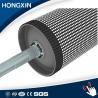 China 良質15mmの厚さの炭鉱のコンベヤーの滑車の陶磁器のゴム製ラギング wholesale