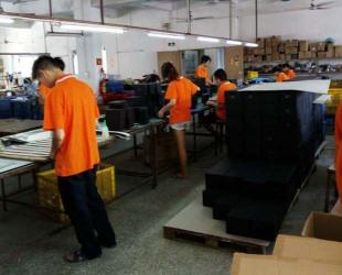 Guangzhou KAIDILI Jewelry Packaging Factory