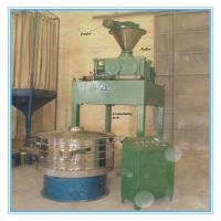 China Fertilizer Industrial Wet Granulation Equipment For Drying Powder Materials wholesale