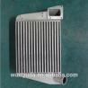 China インタークーラー充満空気クーラーは版棒熱交換器の版のひれの熱交換器の自動車クーラーをろう付けしました wholesale
