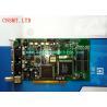 China Cnsmt Green Color Pcb Board DEK265 VISION Card 8100M PN 155827 Long Lifespan wholesale
