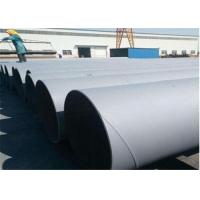 China 26 Inch Insulation Anti Corrosion Pipe 3PE ERW Coated  X42 X52 X60 X70 For Water Oil And Gas wholesale
