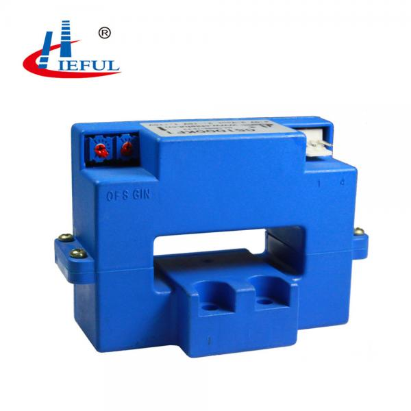 Quality Customized Open Loop Current Sensor 600A  , Hall Effect Current Transducer for sale