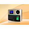China Biometric Fingerprint Access Control System 3 Inch Tft Screen With Li Battery wholesale