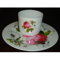China Melamine CUP SAUCER wholesale