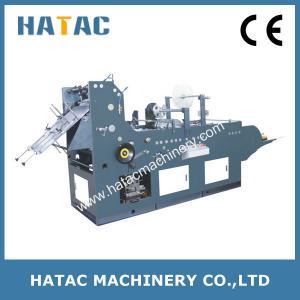 China Automatic Envelope Making Machine,Express Envelopes Making Machinery,Envelope Forming Machine on sale