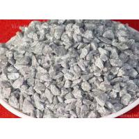 China 5-8 mm Vice white fused alumina Crucibles Prefabricated Parts Furnace Linears in Steel Making Industry wholesale