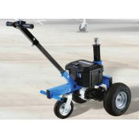 Buy cheap High Safety Landscaping Power Equipment Electric Moving Dolly 0~2.5km/H from wholesalers