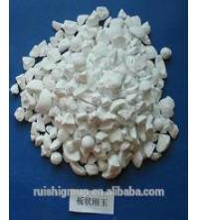 China White Tabular alumina for Refractory raw materials on sale