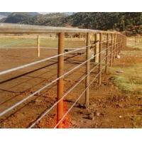 China 3/8 Galvanized Steel Wire Rope Strand For A Livestock Instalation ( Ranch ) , Cattle Yard wholesale