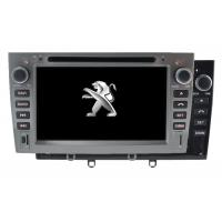 China PEUGEOT 308 408 2010-2016 Car Autoradio Stereo MP5 Android 9.0 Car Multimedia Player Support 1080P MP4 MP5 PEG-7834GDA wholesale