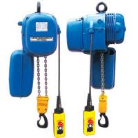 China Electric Chain Hoist With Trolley wholesale