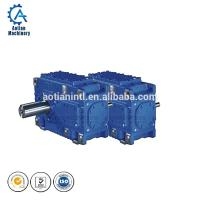 China NMRV Series Gear Reduction Boxes With VS Worm Extension Shaft wholesale