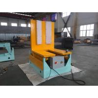 China C Frame Type Pastry Turnover Machine / Rotated 180° Coil Upender on sale