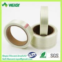China filament and strapping tape on sale