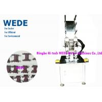 China Copper Wire Automatic Hydraulic Press High Speed 60HZ Frequency 75 KG Weight wholesale