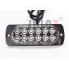 China 12V 24V Auto Vehicle Strobe Light Bar ROHS Certification Energy Saving wholesale