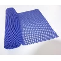 China Environmentally Friendly PVC Non Slip Mat 420g 2m x 3m Extra Long Carpet Underlay wholesale