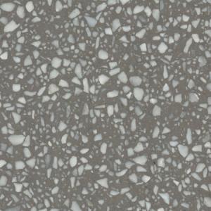 China Modern Terrazzo Stone Tiles Stocked Beautiful Patterns High Abrasion Resistance on sale