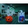 China Luxuoso inflável brinquedos enchidos, brinquedos infláveis de Dia das Bruxas dos desenhos animados wholesale