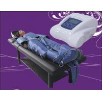 China OEM / ODM Portable Lymphatic Drainage Machine Pressotherapy Equipment with LCD Screen wholesale