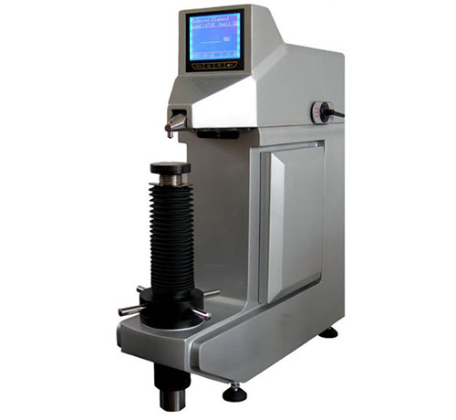 Quality Digital Rockwell and Superficial Rockwell Twin Hardness Tester RH-520 for sale