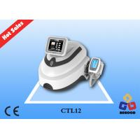 China Effective Radiators Criolipolisis Body Shaping Machine With Effective Cooling System wholesale