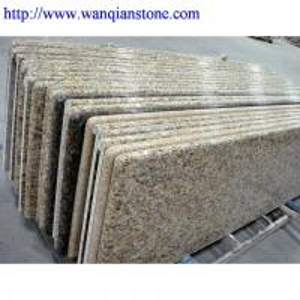 China Kitchen countertop (Black granite) wholesale