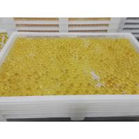 China Food Grade Plastic / Metal Tray And Trolly For Drying Capsule Candy wholesale